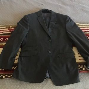 Perry Ellis blazer with free pants